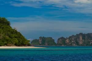 Koh Phi Phi Diving Tours