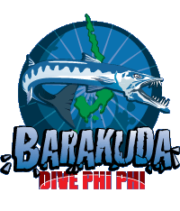 Phi PHi Diving Tours with Phi Phi Barakuda Dive center