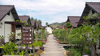 Phi Phi Hotel - Phi Phi Casita