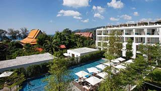 Phuket Hotels - The Nap Patong