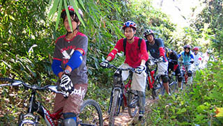 Things to Do in Chiang Mai - Bicycle Tours