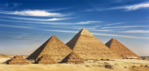 Tourist Arrivals to Egypt Dropped By 51 per cent