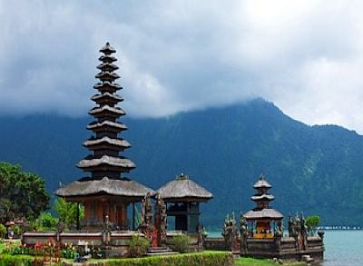 Indian Tourist Arrivals to Bali Increased By 60 Per cent