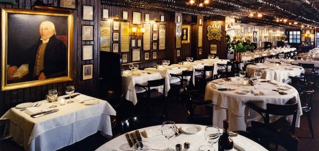 Best Steakhouses in New York City
