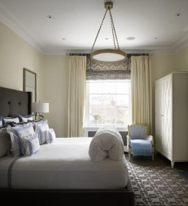 How to arrange a Fall-Guest room.2