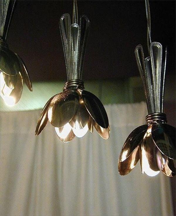 Cool DIY lamps ideas