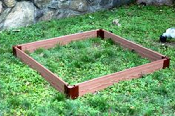 DIY vegetable gardening ideas
