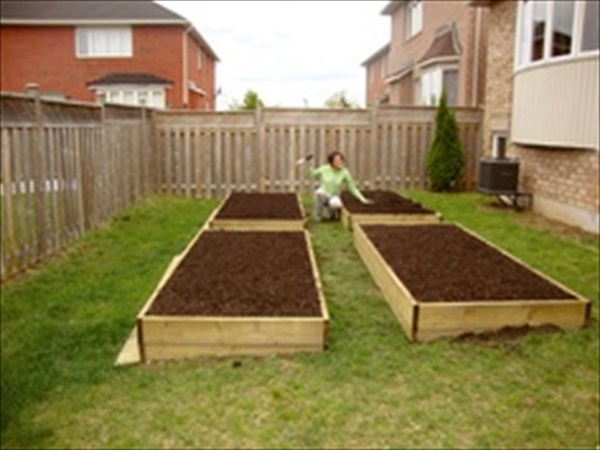 diy vegetable gardening ideas - Diy Vegetable Garden Ideas