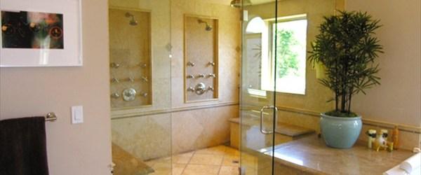 DIY Nice bathroom renovation
