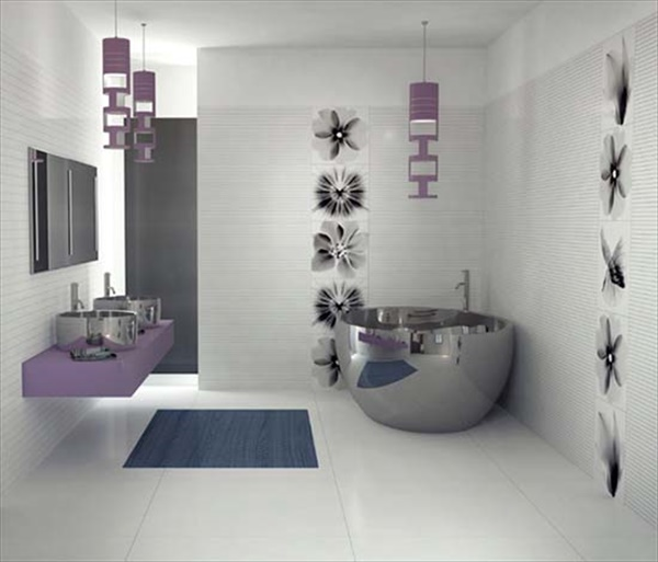 Awesome washroom remodeling plans