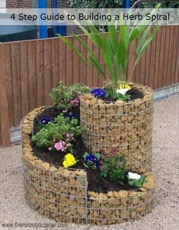 Awesome gardening ideas