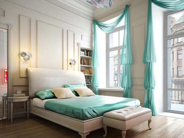Easy DIY Bedroom decorating plans