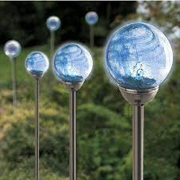 Homemade solar lamp ideas