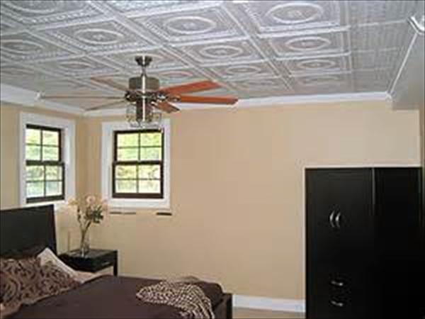 Unique DIY ceiling ideas