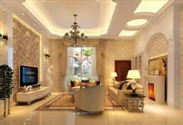 Simple DIY ceiling ideas