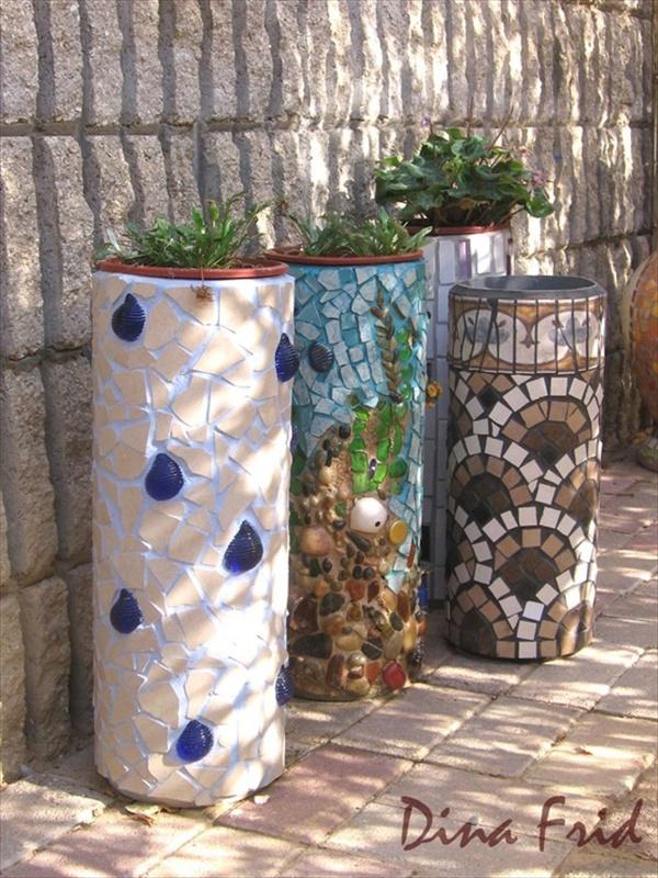 DIY home gardening plans