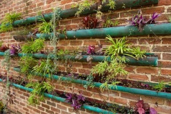 Charming DIY gardening plans