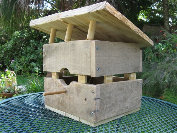 DIY amazing birdhouse ideas