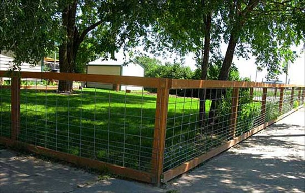 Do it yourself Fencing projects