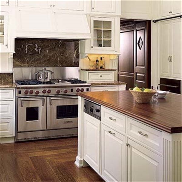 Cheap DIY kitchen storage ideas