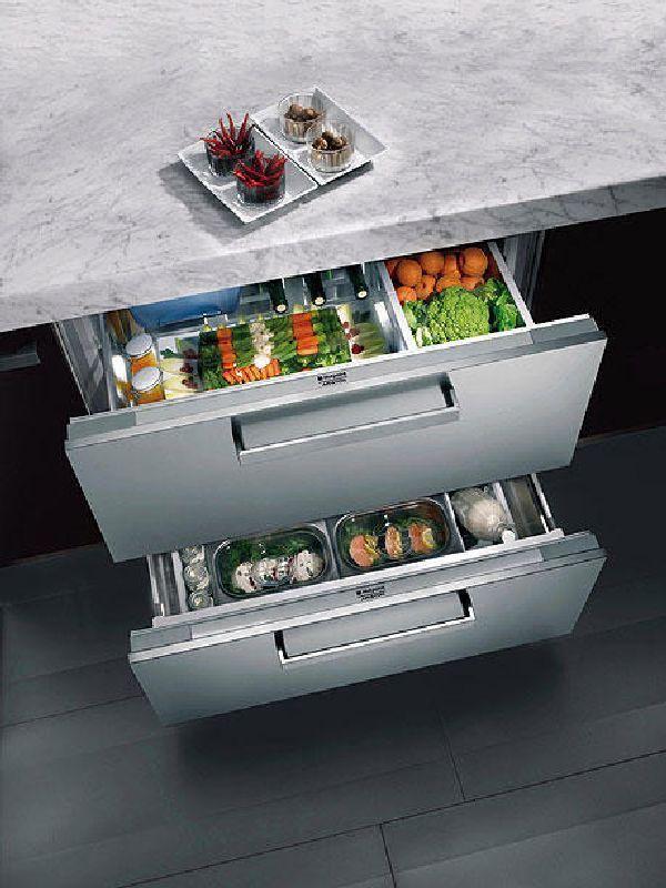 DIY kitchen storage cabinet ideas