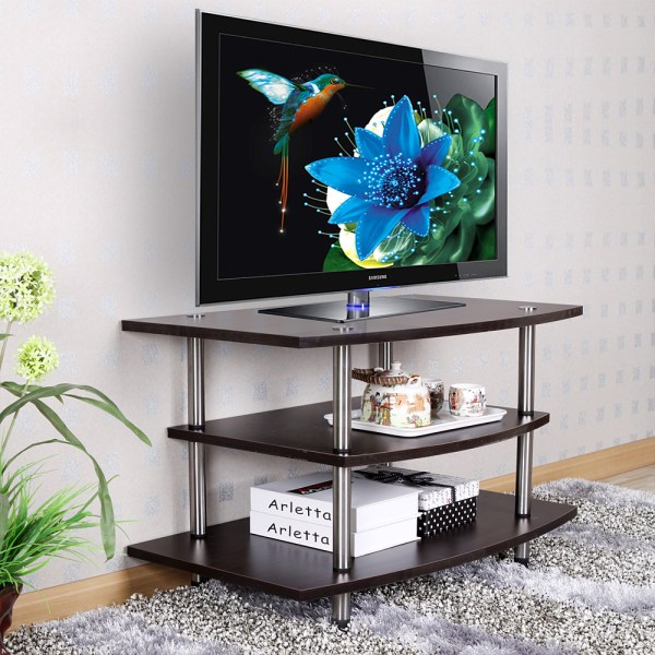 Awesome TV Table DIY project