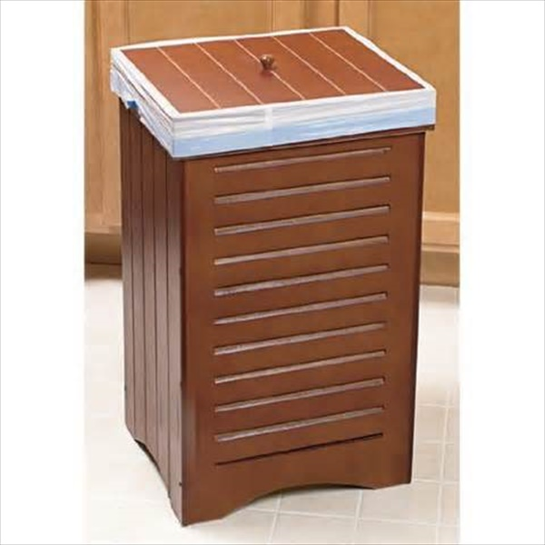 DIY Trash Bin Ideas