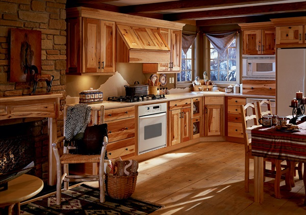 Easy Kitchen renovation ideas