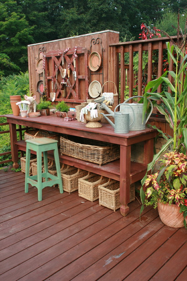 Easy lawn decor ideas