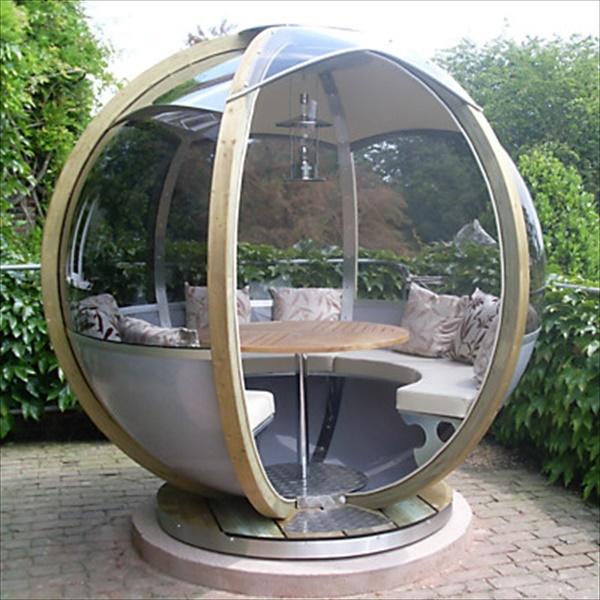 Innovative Lawn furniture
