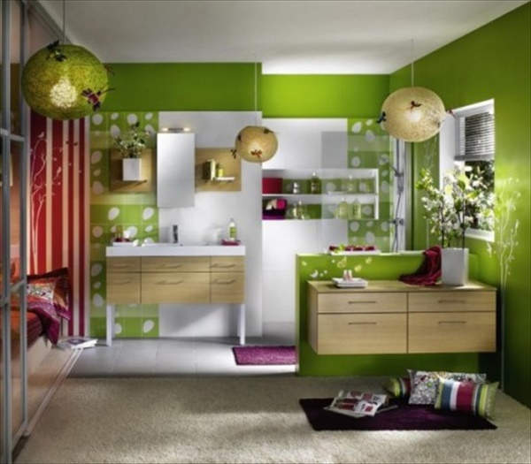 DIY modern interior designs