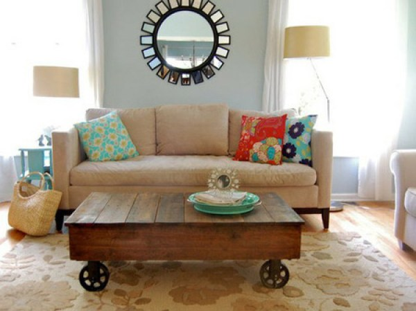 Easy DIY projects