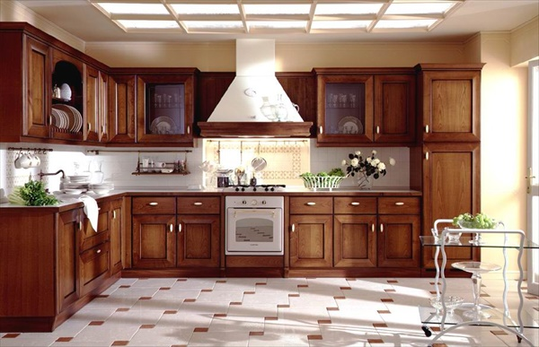 After Arranging For Kitchen Pantry Keep The Things In Pantry Alphabetically So That You Can Find