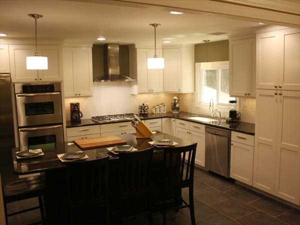 easy kitchen organizer tips