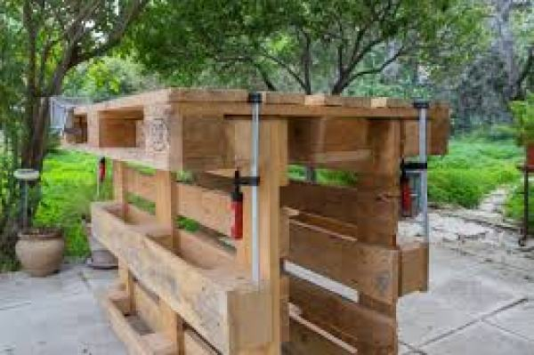 how to make a workbench