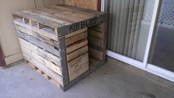 DIY wooden dog house ideas