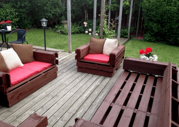pallet lawn furniture1