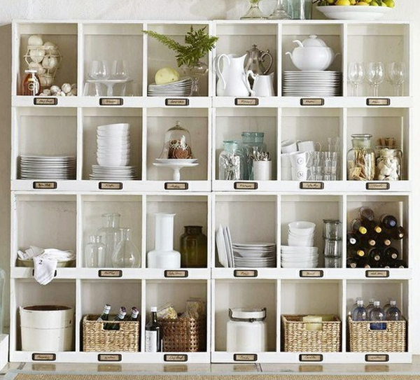 homemade storage ideas