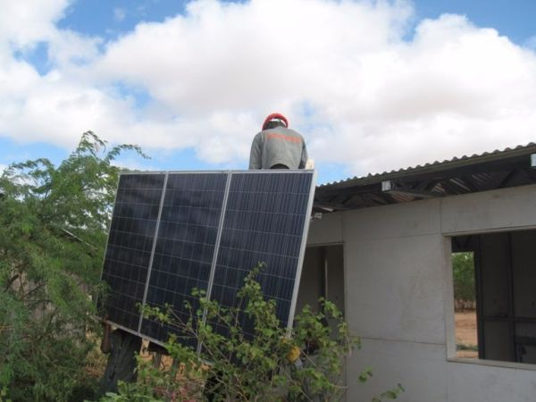 do it solar class room