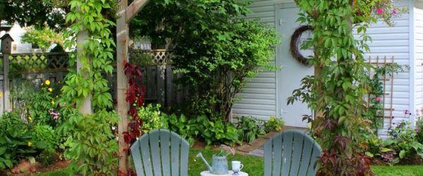 DIY easy vegetable gardening ideas