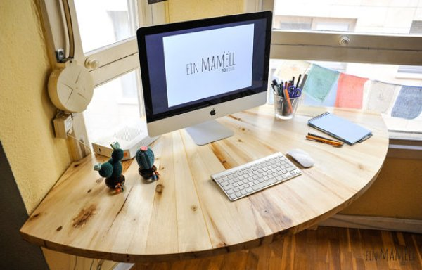 make your own desk