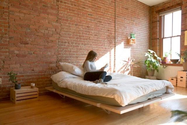 DIY BEd Frame ideas