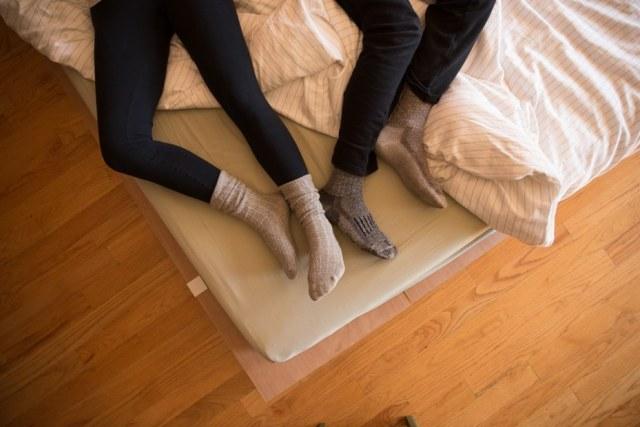 DIY light bed designs