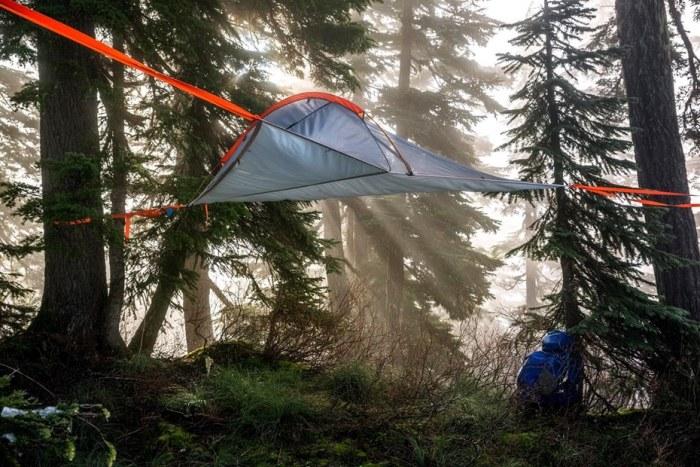 tentsile hanging tree tent