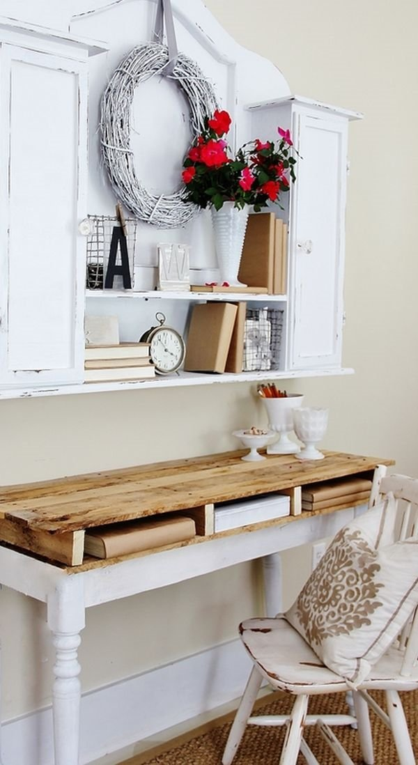 easy pallet ideas