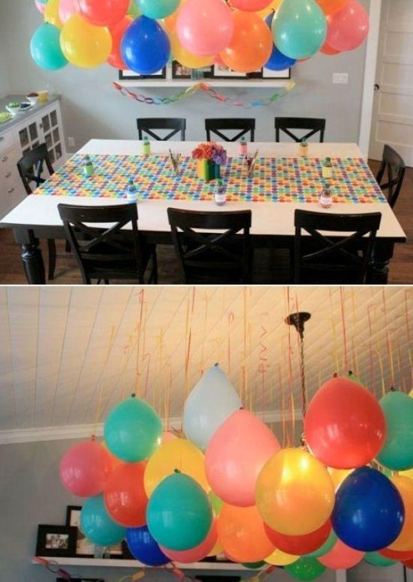 DIY Ballons