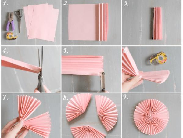 DIY Paper Project