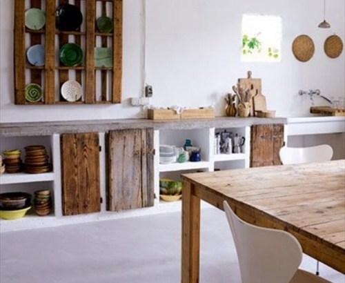 DIY Kitchen Decoration