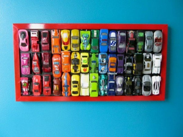 DIY Old Cars