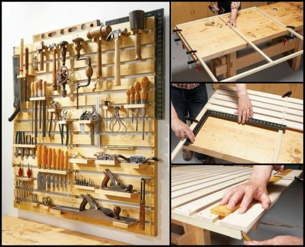 DIY Tools Organize
